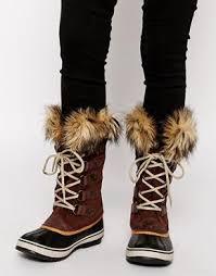 s sorel joan of arctic boots size 9 best 25 sorel joan of arctic ideas on sorel womens