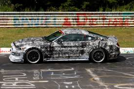 badass mustang scoop badass 2016 mustang shelby gt500 svt drops camo shows