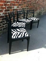 Zebra Desk Accessories Zebra Print Office Supplies Zebra Print Desk Accessories View