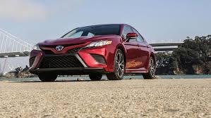toyota camry hybrid vs hyundai sonata hybrid stylish camry hybrid kills it on fuel economy roadshow