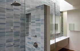 bathroom ideas tile glass tile bathroom ideas trellischicago