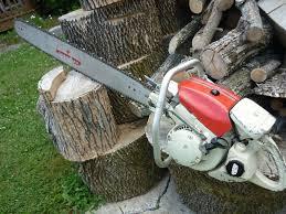 stihl 090 vintage chainsaw cool gadgets pinterest chainsaw