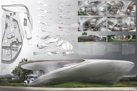 watg unveils plans for the world u0027s first freeform 3d printed house