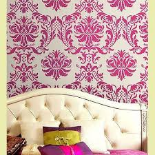 54 best wall stencils images on pinterest wall stenciling
