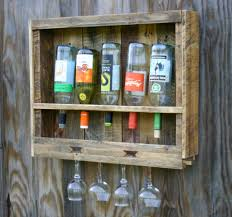 reclaimed wood wine rack ideas home painting ideas