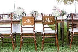 Wooden Wedding Chairs Destination Hawaiian Wedding With Travel U0026amp Vintage Theme In