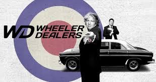wheeler dealers porsche 944 wheeler dealers s06e04 1987 porsche 944 turbo