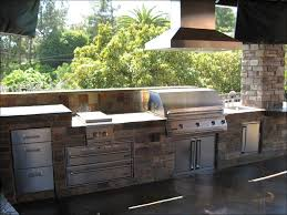 Prefab Outdoor Kitchen Island by Kitchen Outdoor Bbq Island Kits Backyard Bbq Islands Prefab
