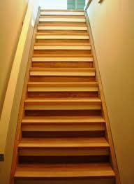 how to build basement stairs ideas