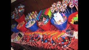 cool spiderman birthday party decorations ideas youtube cool spiderman birthday party decorations ideas