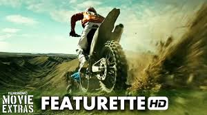 cast of motocrossed point break 2015 featurette motocross youtube