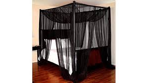 Sheer Bed Canopy Sheer Four Post Bed Canopy