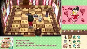 let u0027s play animal crossing happy home designer 29 youtube