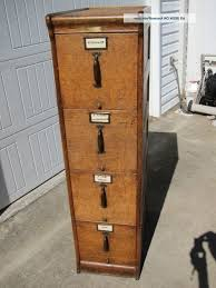 Globe Wernicke File Cabinet For Sale by Marvelous Impressive Antique Wooden Filing Cabinets 96 Old Wooden