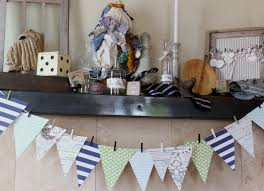 home decoration pieces diy baby boy shower decor ideas the creative studio