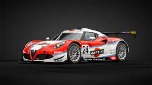 martini racing ferrari martini racing alfa romeo 4c based on the 155 dtm imgur