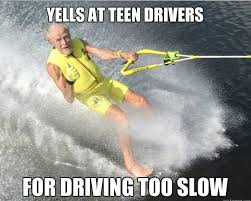 Extreme Memes - the very best of the extreme senior citizen meme