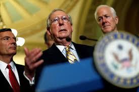 senate blocks u0027skinny u0027 obamacare repeal bill in dramatic late