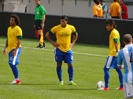 how strong is the average world cup soccer player fitness
