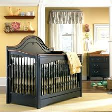 Black Convertible Cribs Black Baby Cribs Large Size Of Nursery Decors Baby Cribs With