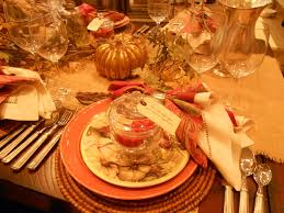 top ideas to decorate thanksgiving dinner table on with hd