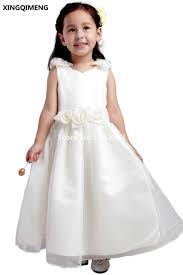 simple communion dresses cheap simple flower girl dresses beaded holy communion