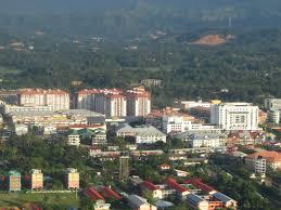 lexus sabah malaysia kota kinabalu formerly jesselton sabah state capital city