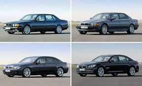 bmw 12 cylinder cars bmw marks 25 years of 12 cylinder engines