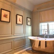 bathroom chair rail ideas decorating chair rail molding for wall interior decorating ideas