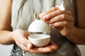 ceramic nature rabbit table l ceramic sugar bowl cute sugar bowl cute jewel case rabbit