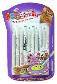 where to buy edible markers edible ink writing pens 10x colouring markers professional