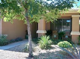 Small Backyard Landscaping Ideas by Landscaping Desert Landscaping Ideas For Space Outside Your Home