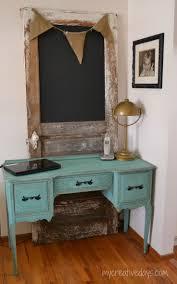 Diy Door Desk by 93 Best Diy Mirrored Furniture Images On Pinterest Diy Mirror