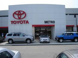toyota dealer services car dealership specials at metro toyota in brookpark oh 44142