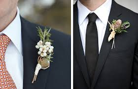 wedding boutonniere if the guys are in suits boutonnieres pocket squares or both poll