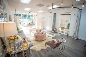 wedding boutique one creative hour with lighthouse bridal boutique