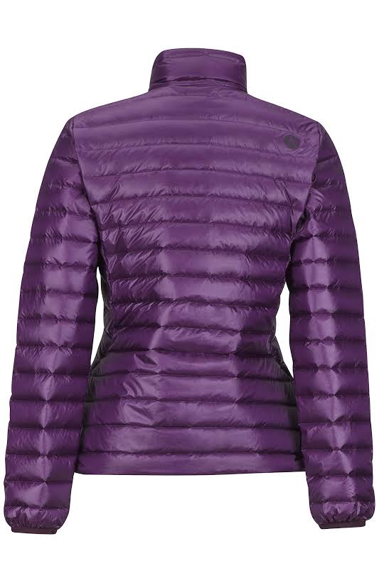 Marmot Quasar Nova Jacket Grape Medium 77010-6228-M