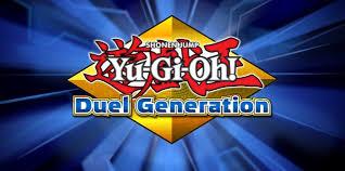 yu gi oh duel generation for pc windows mac download