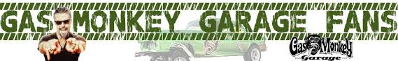Asm Upholstery Dallas Bios Gas Monkey Garage Fans Fast N U0027 Loud Fans