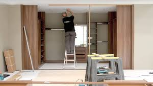 Bedroom Fitted Furniture Sharps Bedrooms S Is For Service Youtube