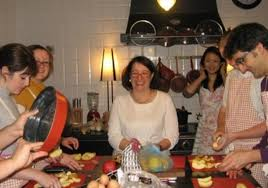 cours de cuisine avec un chef découverte de la cuisine française cours de cuisine avec chef