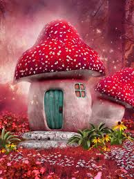 only 15 00 non woven customized photography backdrop fairy tale