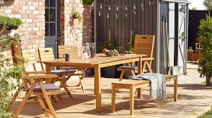outdoor table ls battery operated garden furniture buying guide ideas advice diy at b q