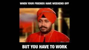 Meme Weekend - working weekend meme youtube