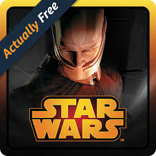 kotor android wars knights of the republic appstore for