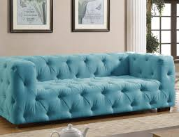 Blue Armchair For Sale Sofa Blue Tufted Sofa Uncommon U201a Cool Navy Blue Tufted Sectional