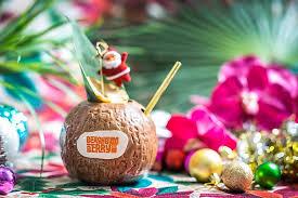 beachbum berry u0027s latitude 29 serves holiday tiki drinks new
