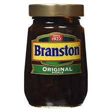 cuisine original branston original pickle 360g amazon co uk grocery