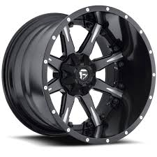 fuel wheels nutz d251 fuel off road wheels