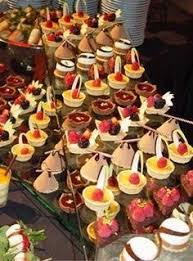 Mandalay Bay Buffet Las Vegas by Ars Chocolatum Creations Jerome Chaucesse Wonderful Pastries